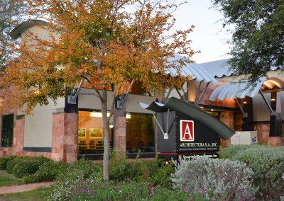 Architectura SA Headquarters
