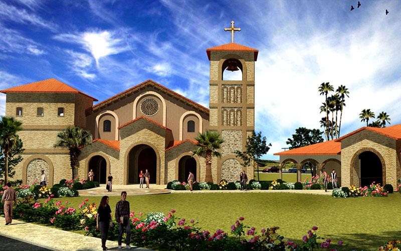 laredo-church