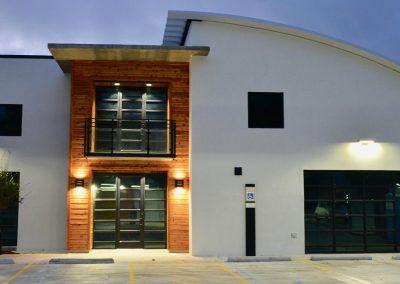 Modern ICF Architecture