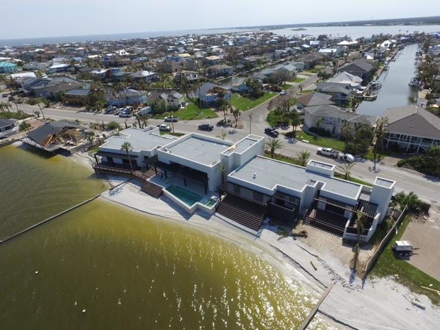 Hurricane-Resistant Building Designs